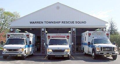 Warren Township Rescue Squad